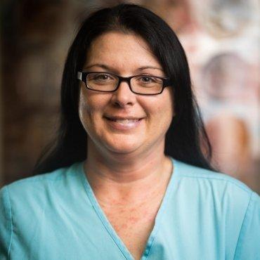 Jerica Meade